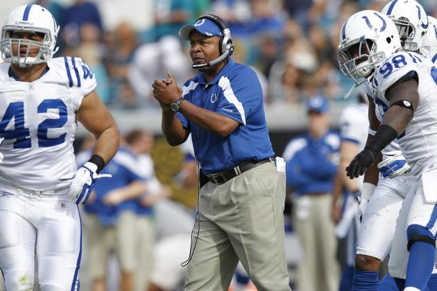 The 14 Worst Assistant Coaches in the NFL Today