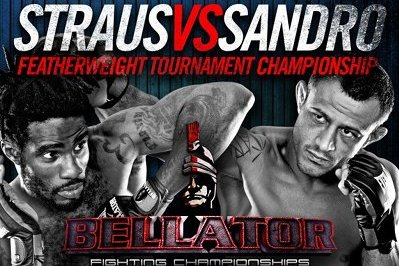Bellator 68: Main Card Predictions