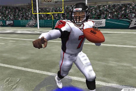 ?The 50 Most Feared Video Game Athletes of All Time?