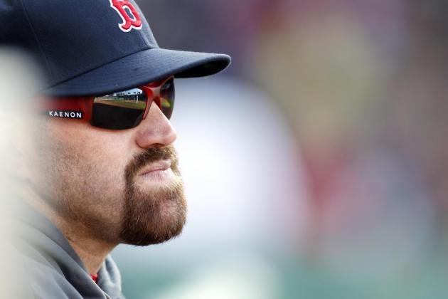 Every MLB Team's Hitter on the Chopping Block Early in the Season