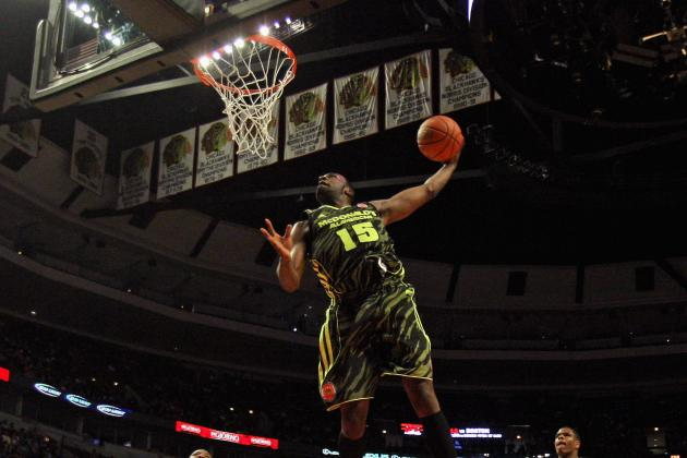 College Basketball Recruiting 2012: Top 50 Incoming Freshmen