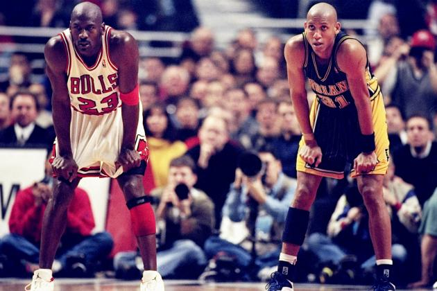 The 100 Greatest Individual Performances in NBA Playoff History