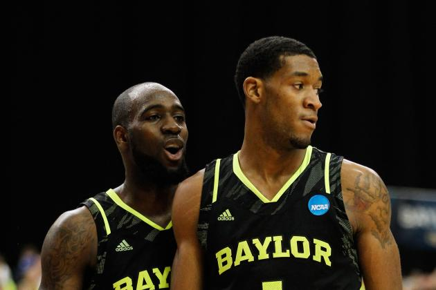 NBA Draft 2012: 10 Reasons Why Perry Jones III Will Be the Steal of the Draft