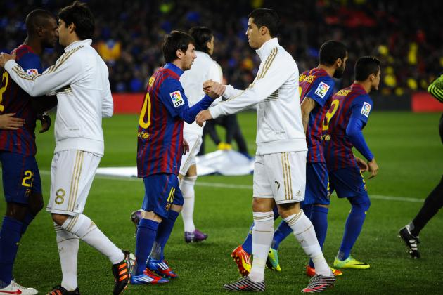 La Liga: 8 Bold Predictions for the 2012-13 Season