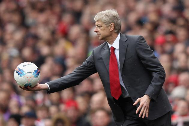 Arsenal: Potential Surprise Summer Signings