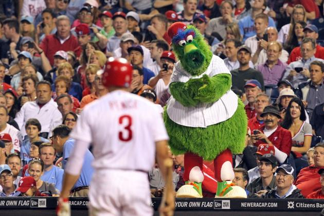Philadelphia Phillies: 25 Consequences If They Miss the 2012 Playoffs