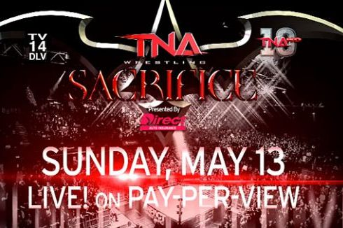 TNA Sacrifice 2012: Preview & Predictions