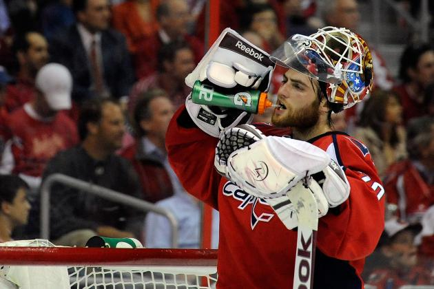 NHL Playoffs 2012: Power Ranking the 16 Postseason Goalies