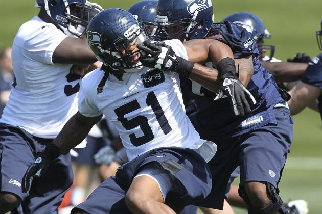 Seattle Seahawks 2012 NFL Draft: Reviewing the Hawks' Draft Class