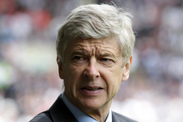 Analyzing Arsenal FC's Transfer Needs by Position