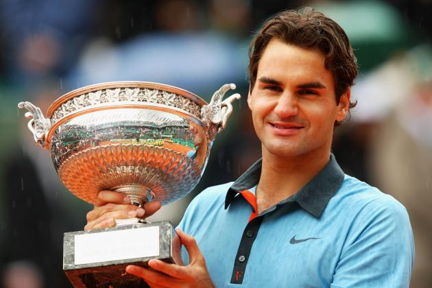 Roger Federer: 8 Keys to Winning His Second French Open in 2012