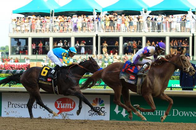 Preakness 2012: Breaking Down Odds for Every Contender
