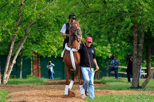Preakness 2012 Post Positions: Odds and Predictions for Every Horse