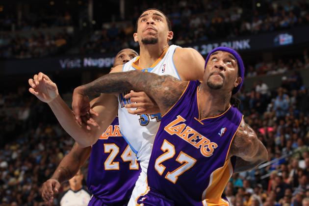 NBA Free Agency 2012: 25 Best Free Agents Under 25 Years Old