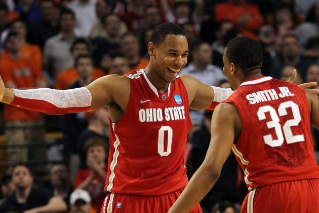 NBA Mock Draft 2012: College Studs Destined for Success in the NBA