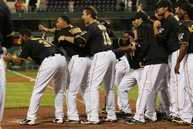 Pittsburgh Pirates: 10 Reasons NL Central Is Within Reach