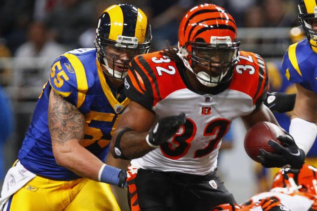 8 Remaining 2012 NFL Free Agents Who Will Play in the 2012 Season