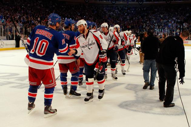 Stanley Cup Playoffs 2012: Predicting the Entire Conference Finals