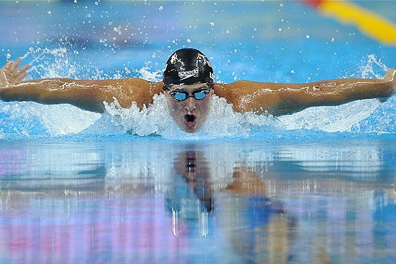 Ryan Lochte: Ranking the Olympian's Greatest Swimming Moments