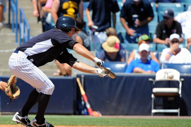 How Important Is Brett Gardner's Return to the Yankees Playoff Hopes?
