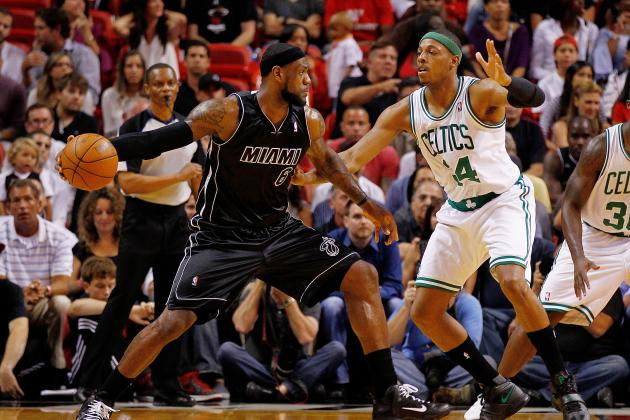 NBA Playoffs 2012: Best Storylines for Conference Semifinals