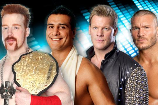 WWE Over the Limit 2012: Does the Fatal 4-Way Make the Show Better or Worse?
