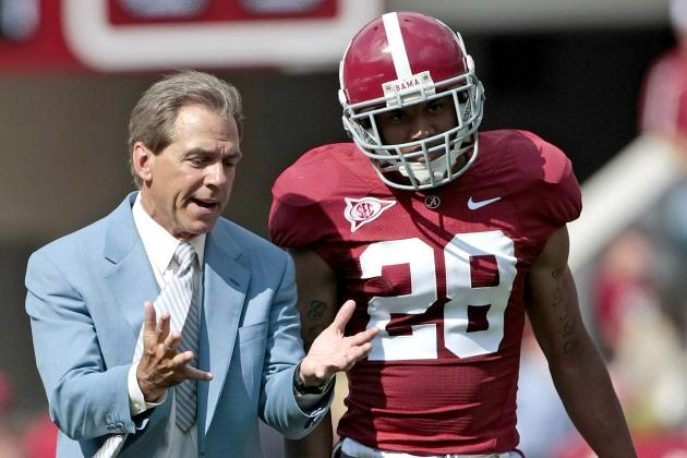 Alabama Football: 11 Reasons Why Defense Will Be Just as Effective