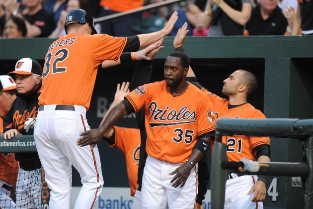 Baltimore Orioles: 6 Reasons Team Can Keep It Up in AL East