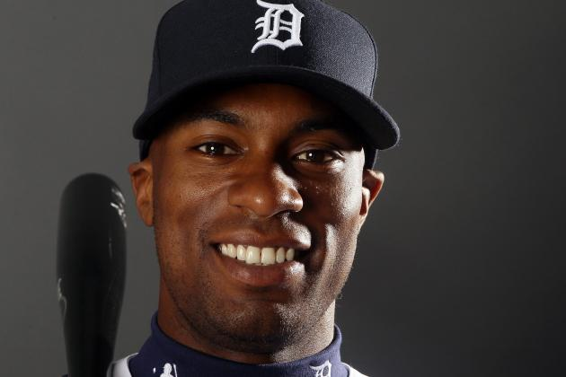 The 5 Sexiest Detroit Tigers: According to My Girlfriend