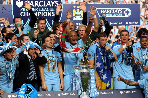 5 Things We Learned from Premier League Season