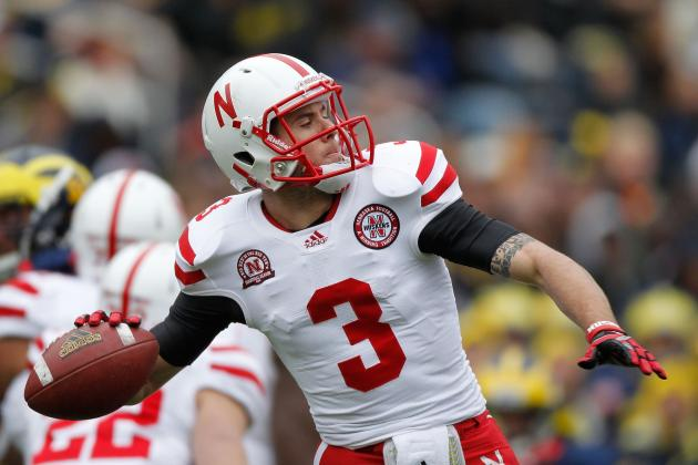 Nebraska Football: How Offseason Work Will Improve Taylor Martinez's Passing