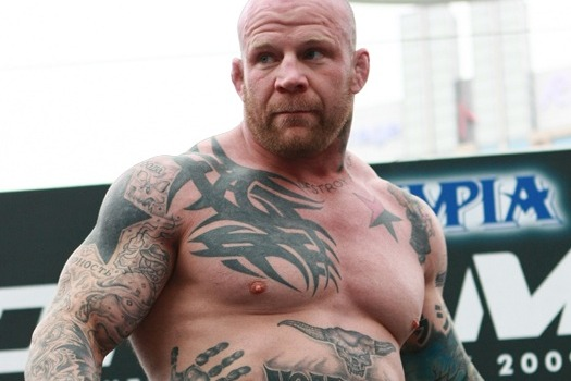 The 6 Most Cliche Tattoos in MMA