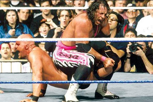 Top 9 Submission Moves in Modern Wrestling History