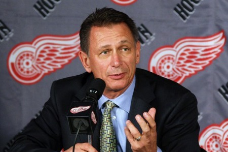 Detroit Red Wings: Offseason Moves Ken Holland Can Make to Right the Ship