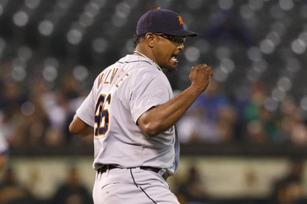 Jose Valverde and the Most Annoying Players in MLB