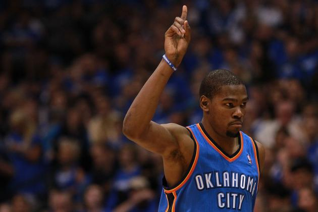 NBA Playoffs 2012: Previewing the Second Round Action in the Week Ahead