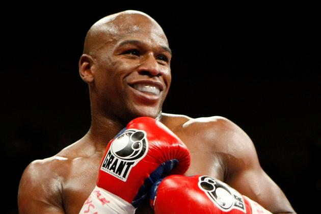 "Mayweather vs. Pacquiao: 10 Most Depressing ""Never Were's"" in Boxing History"