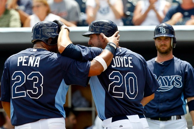 Tampa Bay Rays: 5 Reasons Team Can't Stay Atop the AL East