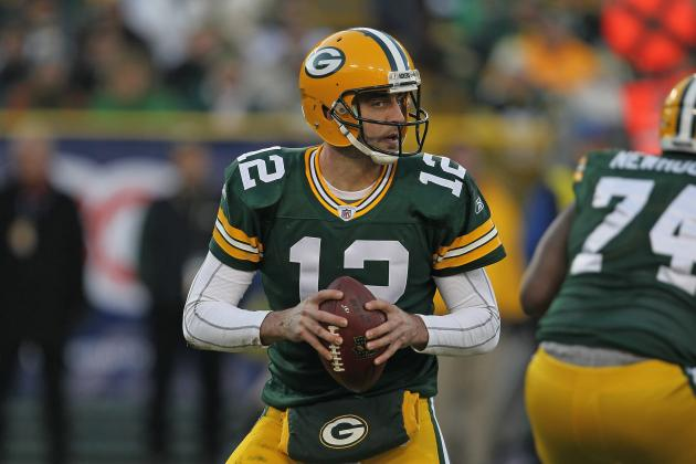 2012 NFL Season: Predicting Every Major Award Winner