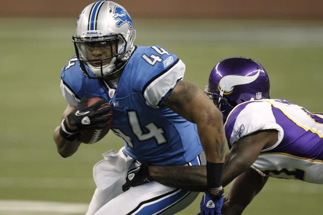 Predicting 5 Problem Spots for the Detroit Lions in 2012