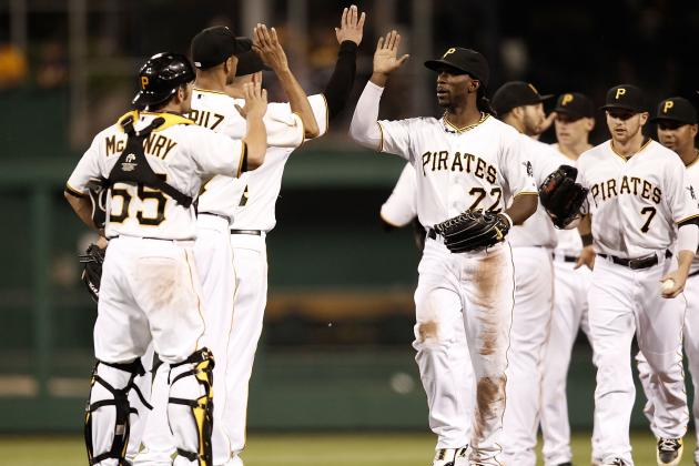Pittsburgh Pirates: 5 Keys to Getting Back into the MLB Wild Card Race