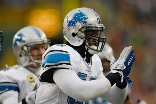 Detroit Lions: The Ten Commandments for Winning the NFC North in 2012