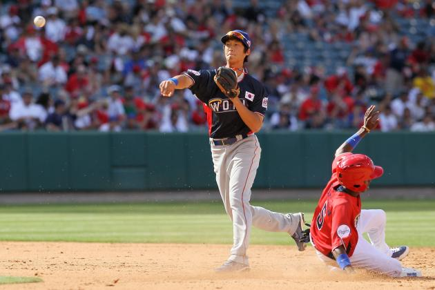 Tampa Bay Rays: Update on Their Top 5 Prospects