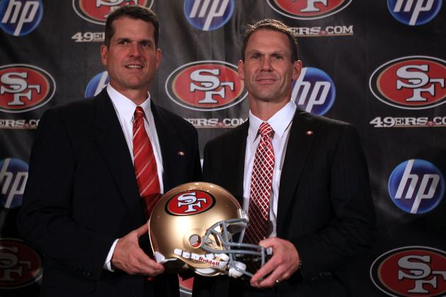 San Francisco 49ers 2013 Mock Draft: Predicting the First 3 Rounds