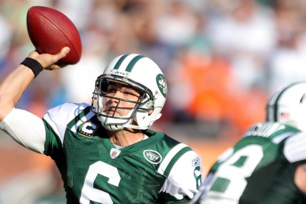 4 Areas Where Mark Sanchez Must Improve for Jets to Have a Chance 2012