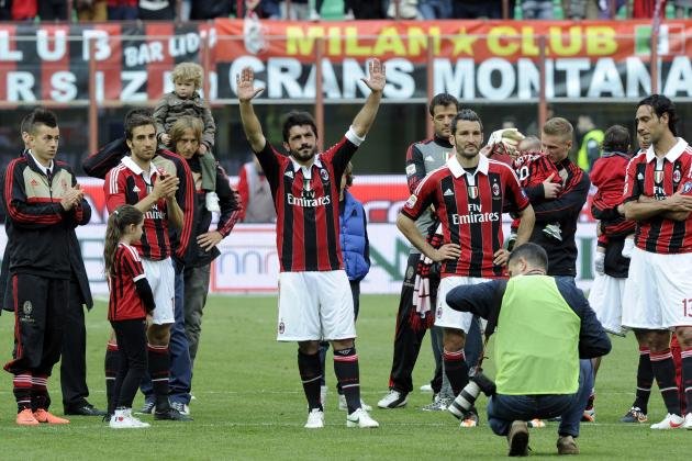 AC Milan: Looking Back at the Rossoneri Players This Season in Serie a