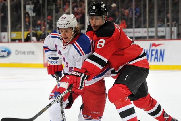 Devils vs. Rangers: 5 Questions for the Eastern Conference Finals