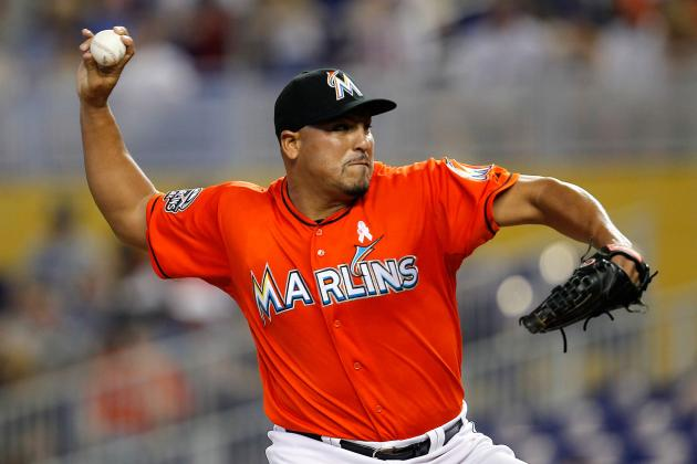 How Carlos Zambrano Changed the MLB Trade Market: 5 Pitchers on the Block