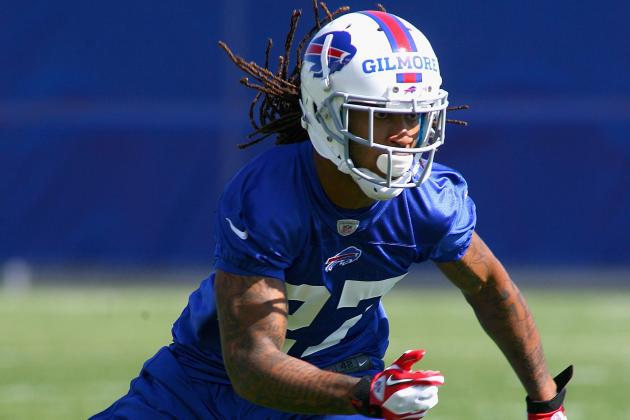 Buffalo Bills: 5 Reasons Why Stephon Gilmore Will Make Pro Bowl in Rookie Year