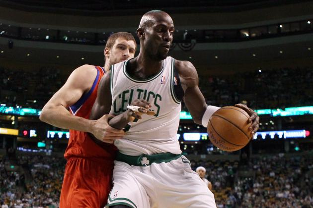 NBA Playoffs 2012: 5 Remaining Veterans Who Come to Life in the Postseason